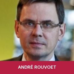 André Rouvoet 250x250