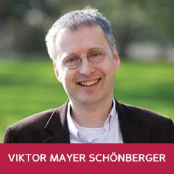 Viktor Mayer Schönberger 250x250