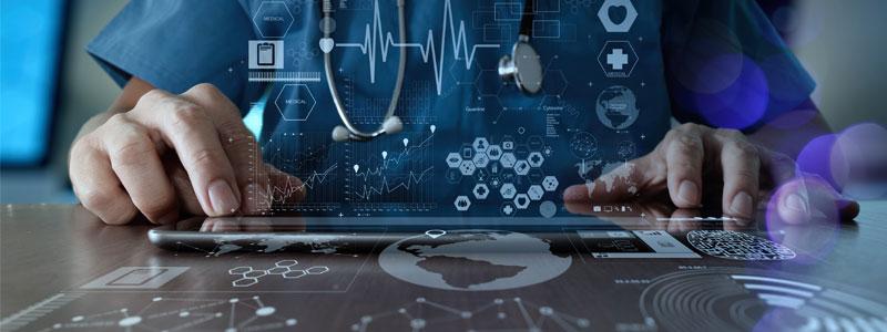 7 banen in de toekomst van de zorg: Van orgaan-ontwerper tot medische roboticus