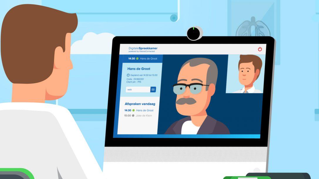 Whitepaper eHealth: Digitale vaardigheden zijn onmisbaar voor zorgprofessionals