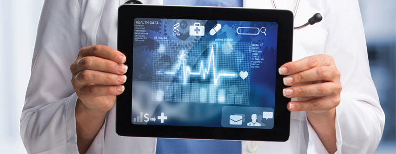 How to secure data access within the healthcare industry
