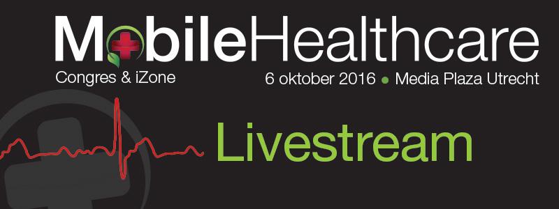 Livestream Mobile Healthcare 2016 – on demand
