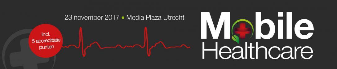 Terugkijken op Mobile Health Congres door de bril van een marketeer