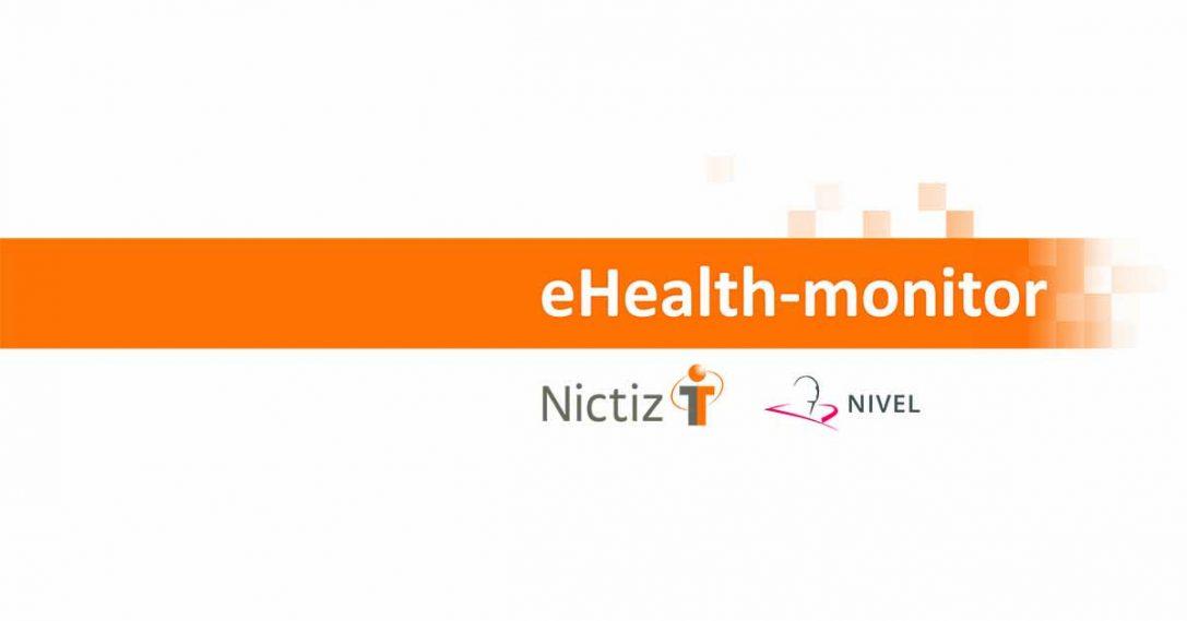 Eerste exemplaar eHealth-monitor 2018 overhandigd tijdens Mobile Healthcare congres aan VWS