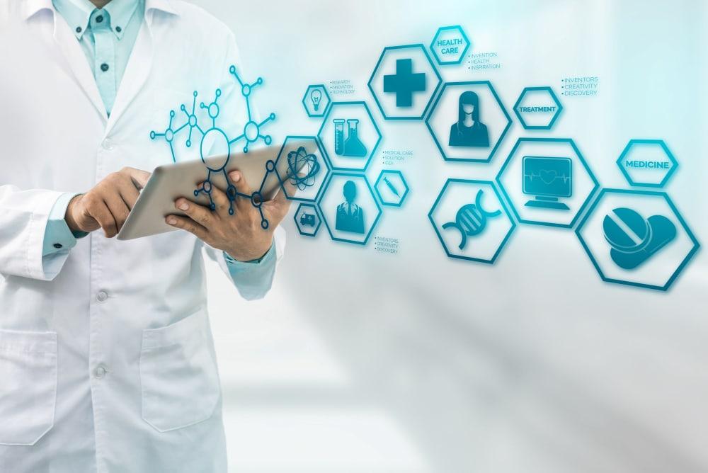 """""""MedMij leidt tot goed geïnformeerde patiënten"""""""