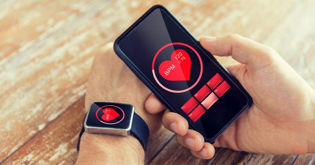 Hartrevalidatieprogramma met smartwatch